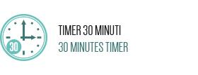 Timer 30 minuti