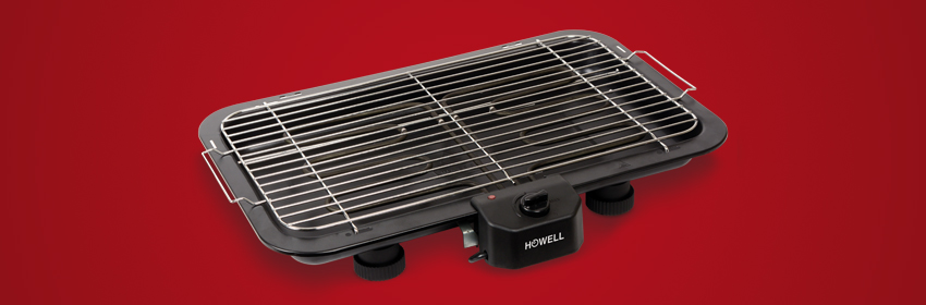 Grill makers and Barbecues