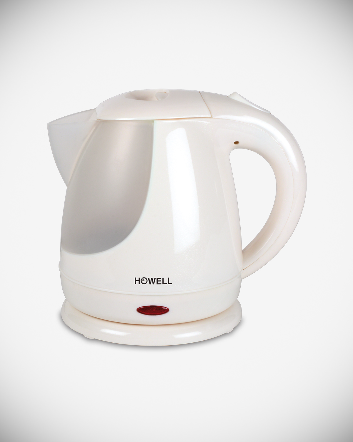 Travel water kettle HO.BE080