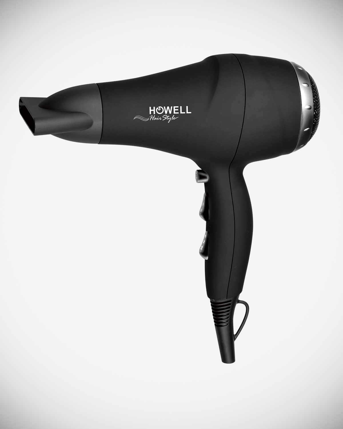 Professional hair dryer HO.HP2027PRO