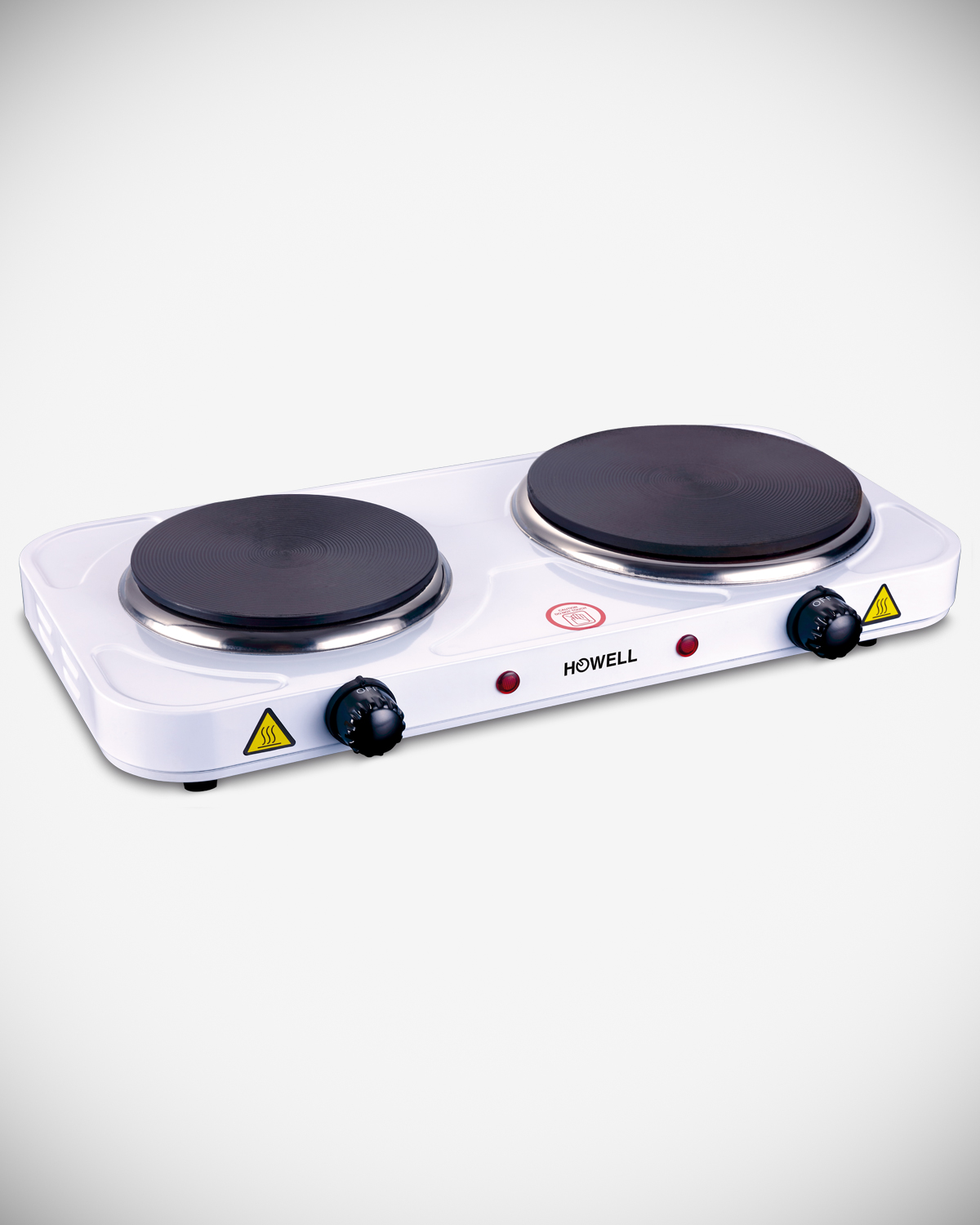 Electric hot plate HO.HPX183