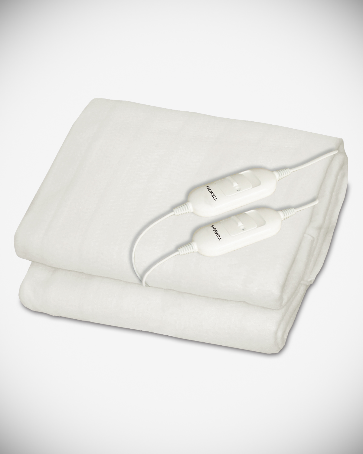 Full-size polyester electric blanket HO.RSS2SI