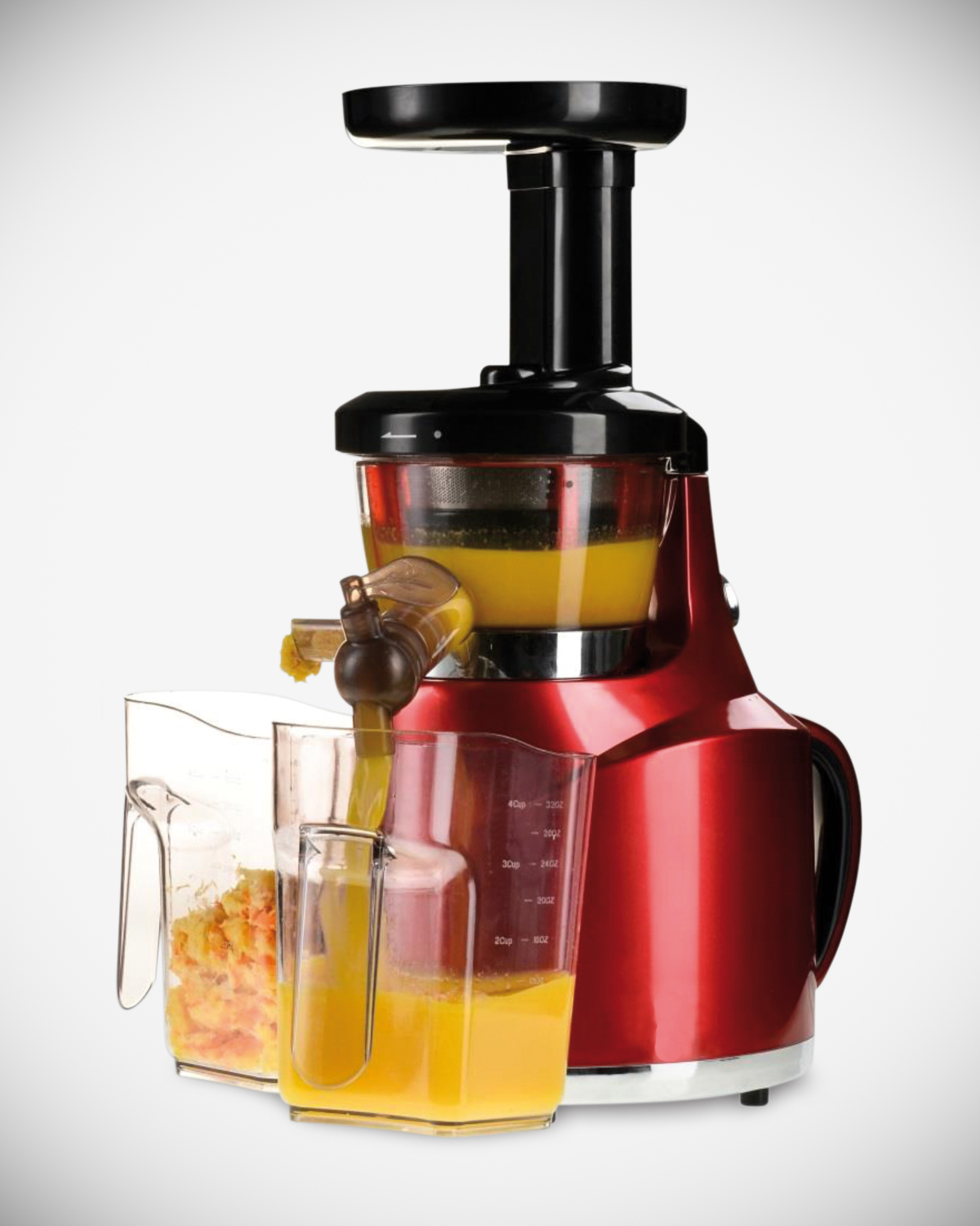 Slow juicer HO.SJ616