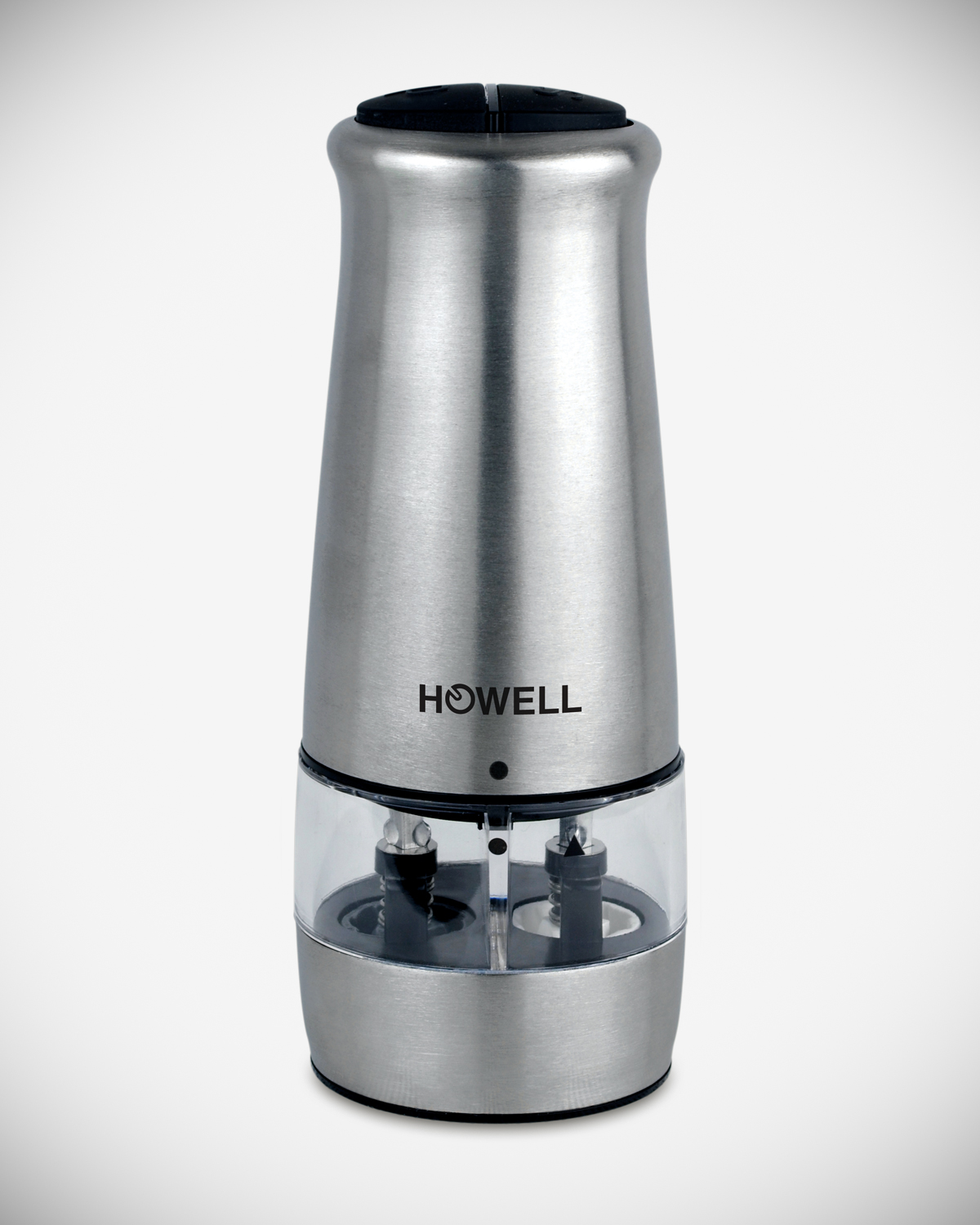 Electric pepper-salt mill 2 in 1 HO.SP50A